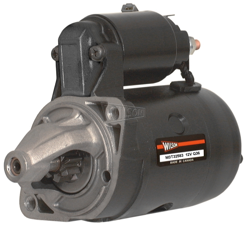 New Wilson Starter replacement for AES NEW 16940N