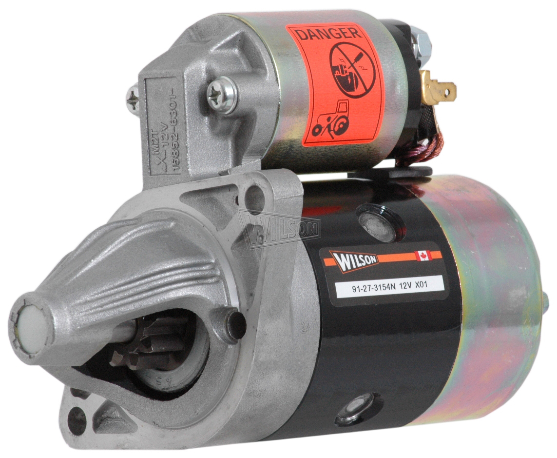 New Wilson Starter replacement for AES NEW 16791N
