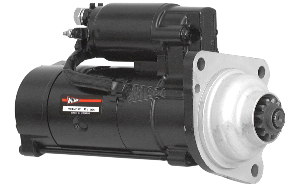 New Wilson Starter replacement for AES NEW 17577N