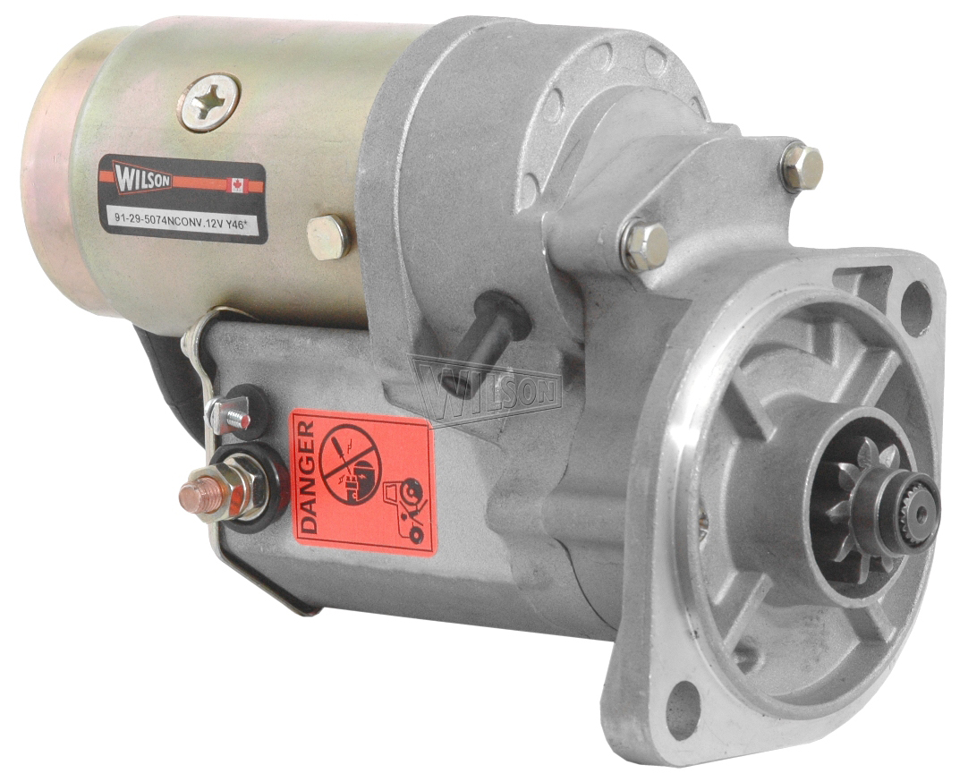 New Wilson Starter replacement for AES NEW 16739N