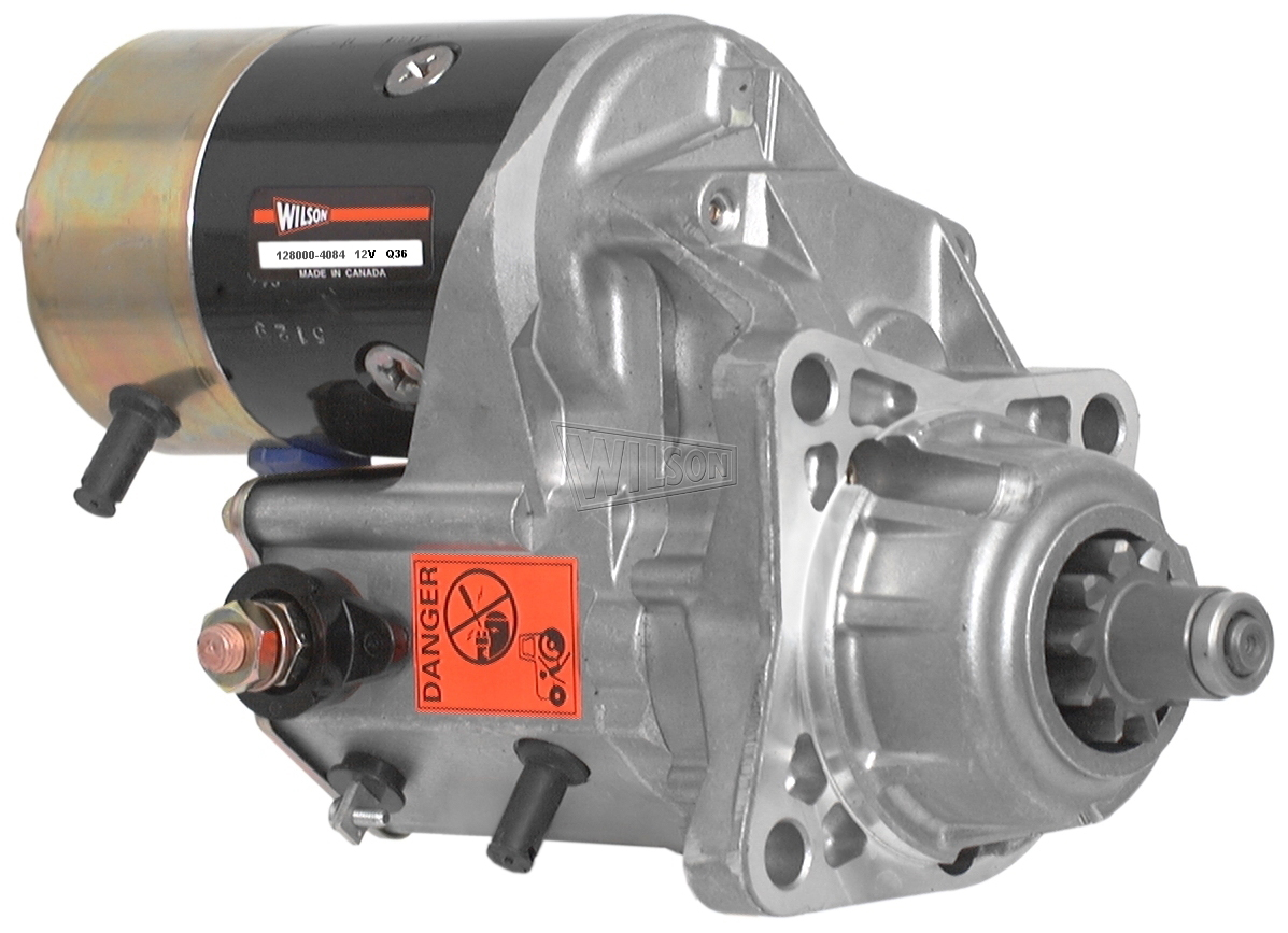 New Wilson Starter replacement for AES NEW 17399N