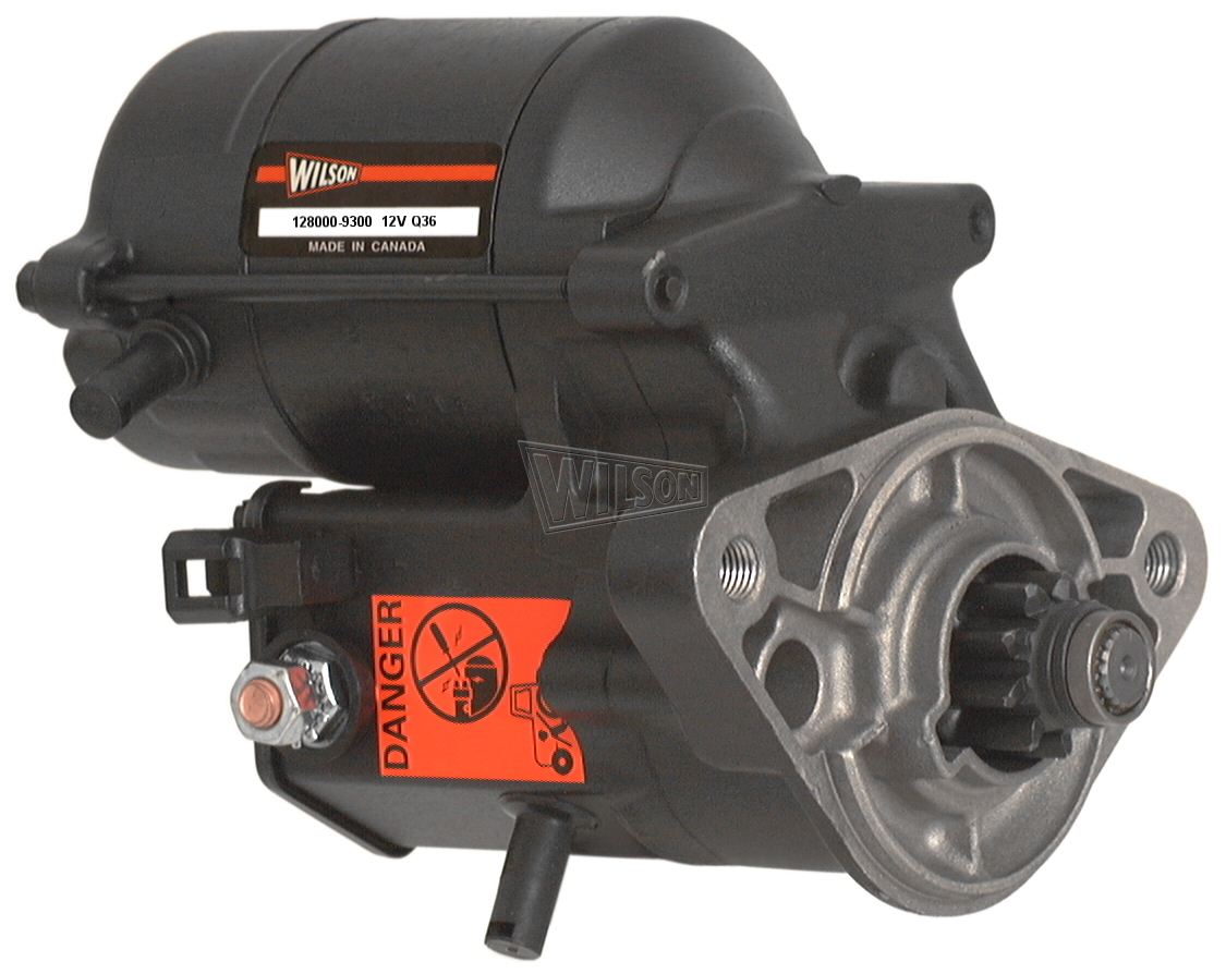 New Wilson Starter replacement for AES NEW 17259N